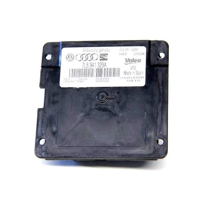 Блок управления AFS 7L6941329A