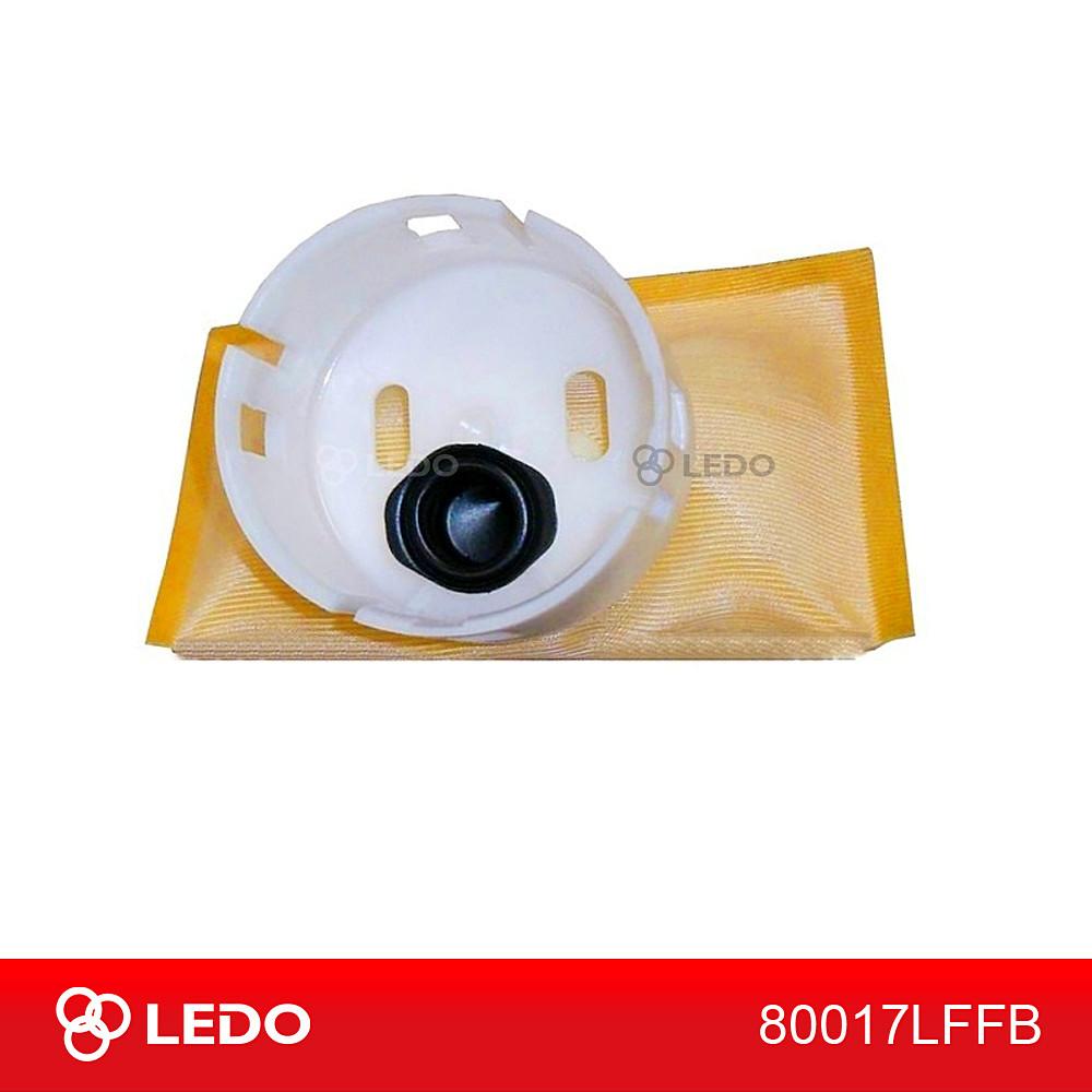 Сетка-фильтр топливный грубой очистки 017LFFB