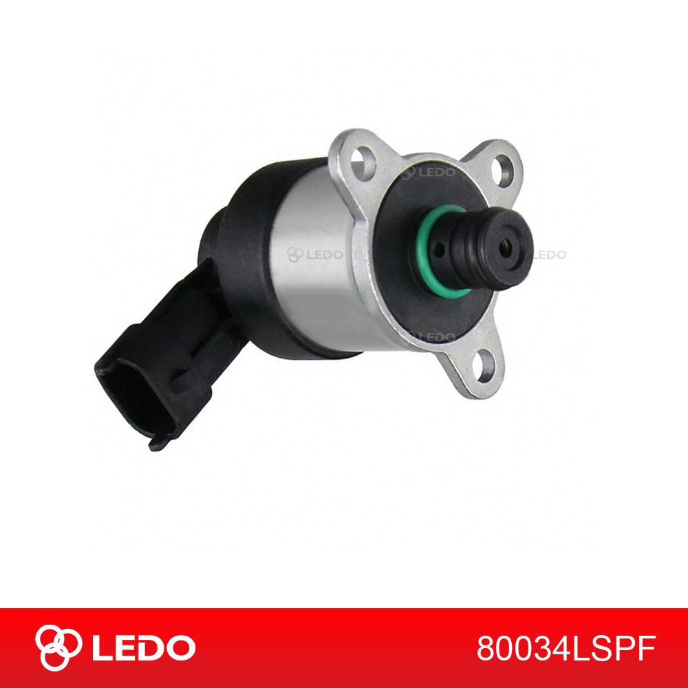 Электромагнитный клапан ТНВД (SCV) на Газель / Faw / Baw / Foton 0928400802