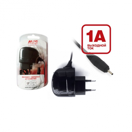 Сетевое зарядное устройство AVS для Nokia-6101 TNK-6101