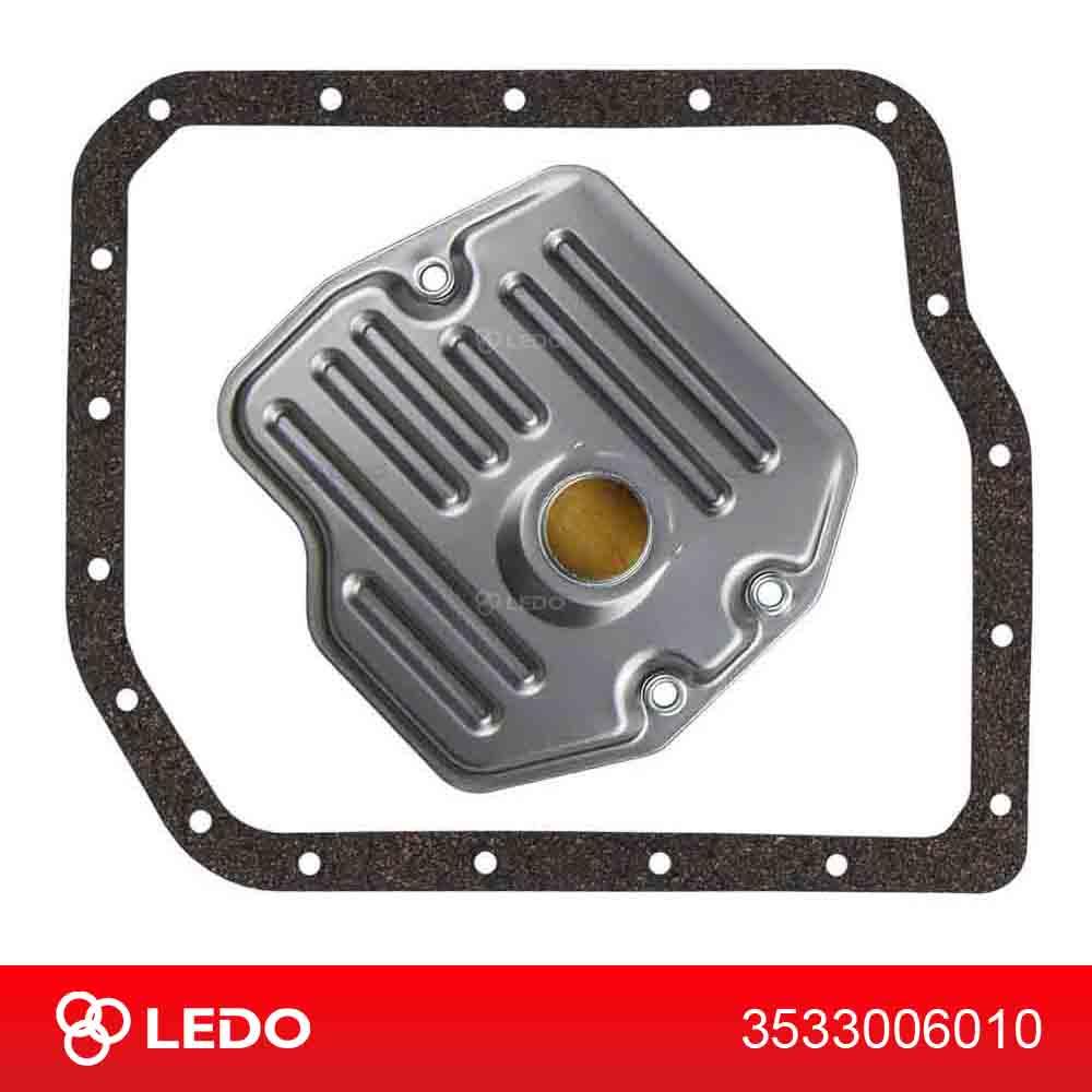 Фильтр АКПП с прокладкой поддона 3533006010 на TOYOTA/LEXUS