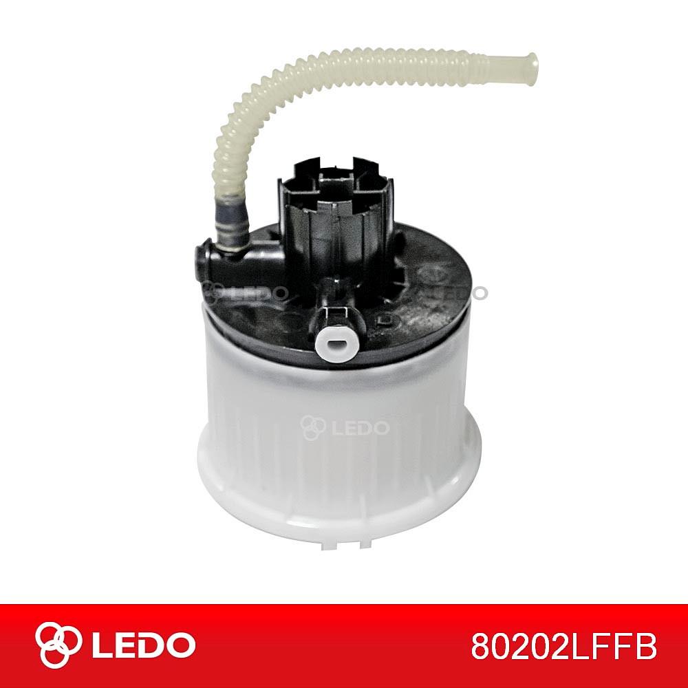 Фильтр топливный погружной в бак 202LFFB - Ford Focus 2, C-Max