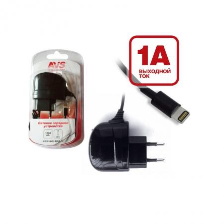 Сетевое зарядное устройство AVS для iphone 5 TIP-503