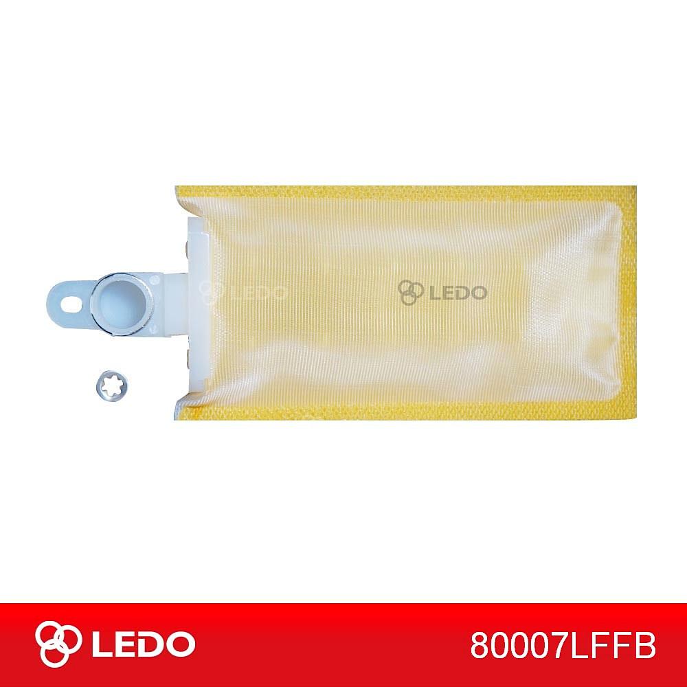 Сетка-фильтр топливный грубой очистки 007LFFB