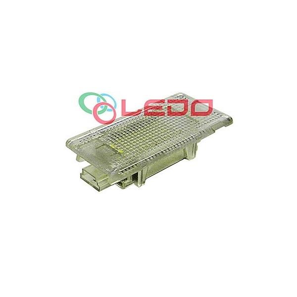 Светодиодная подсветка багажника BMW E38/E39/E53/E60/E65/E82/E84/E90/F01/F10