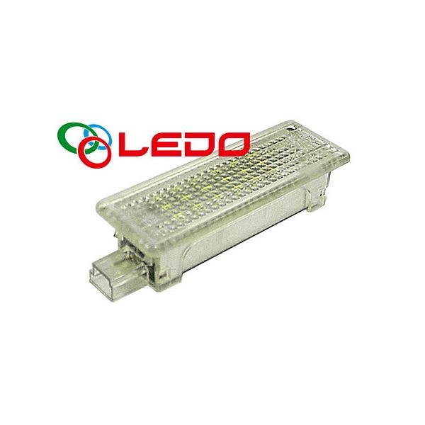 Светодиодная подсветка дверей BMW E60/E63/E65/E70/E83/E84/E87/E90/F01/F10