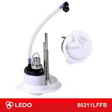 Фланец с топливным фильтром 211LFFB - VAG