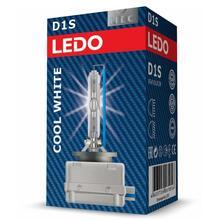 Лампа D1S 6000К LEDO Cool White