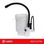 Фильтр топливный тонкой очистки 217LFFB - Honda Accord 8, 9