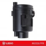Фильтр топливный тонкой очистки 222LFFB - Hyundai Getz