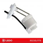 Фланец с топливным фильтром 230LFFB - Toyota Camry V50