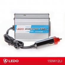 Инвертор 12V-220V 150W LEDO Standart