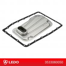 Фильтр АКПП с прокладкой поддона 3533060050 на TOYOTA/LEXUS