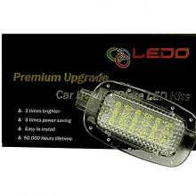 Светодиодная подсветка дверей Mercedes W204/W212/W164/W221/W245
