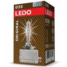 Лампа D3S 4300К LEDO Original