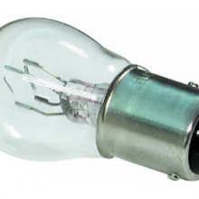 Лампа P21/5W (BAY15D) 24V LEDO