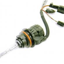 Биксеноновая лампа HB5 4300K