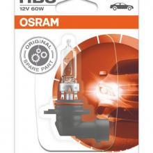 Автолампа HB3/9005 (60) P20d 12V (блистер) OSRAM