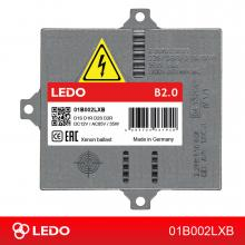 Блок розжига LEDO B2.0 D1/D2