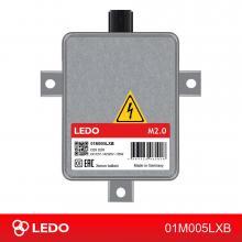 Блок розжига LEDO M2.0 D2