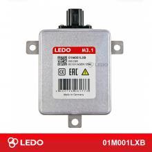 Блок розжига LEDO M3.1 D2