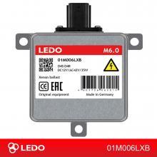 Блок розжига LEDO M6.0 D4