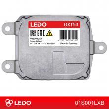 Блок розжига LEDO OXT53 D1