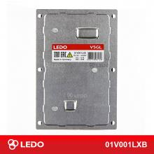 Блок розжига LEDO V5GL D1/D2