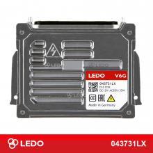 Блок розжига LEDO V6G D1