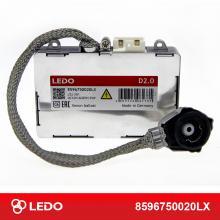 Блок розжига LEDO D2.0 D2