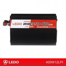 Инвертор 12V-220V 400W LEDO PREMIUM