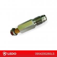 Клапан топливной рампы - ограничения давления 095420-0260