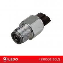 Клапан топливной рампы - ограничения давления 4990006160