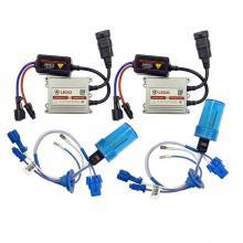Комплект ксенона HB4 6000K LEDO Premium (AC/12V)