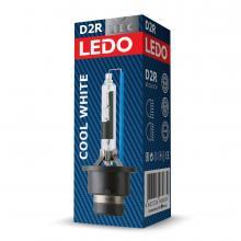Лампа D2R 6000К LEDO Cool White