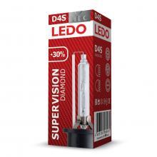 Лампа D4S 5000K LEDO Diamond SuperVision +30%