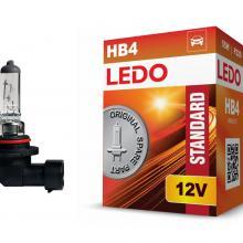 Лампа HB4 LEDO Standard 12V 55W