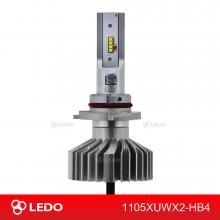 Лампа HB4 LEDO X-Treme +200% 8 ZES Philips 12V