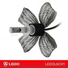 Лампа светодиодная H1 LEDO L6C (PHILIPS LUXEON Z ES)