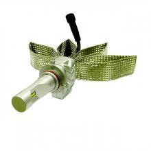 Лампа светодиодная H10 PHILIPS LED (24W 4000Lm 9-32V)