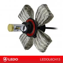 Лампа светодиодная H13 LEDO L6C (PHILIPS LUXEON Z ES)