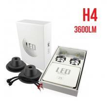Лампа светодиодная H4 Hi/Low (30W 3600Lm 9-32V)