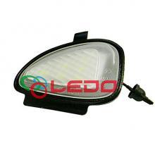 Светодиодная подсветка GOLF 6 (зеркала внешние)