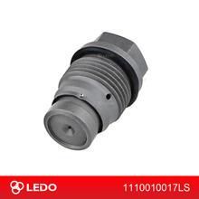Клапан топливной рампы - ограничения давления 1110010017